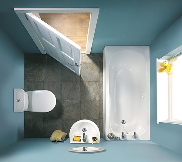 Keramik Toilet 100 Small Bathroom Designs & Ideas - Hative