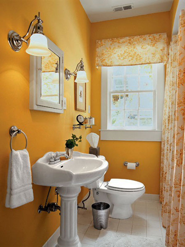 100 Small Bathroom Designs \ Ideas - Hative - decorating ideas for small bathrooms