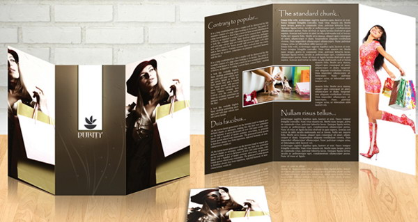 30 Free Brochure Templates for Download - Hative