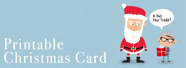 free printable funny christmas cards - Acurlunamedia - christmas card printable