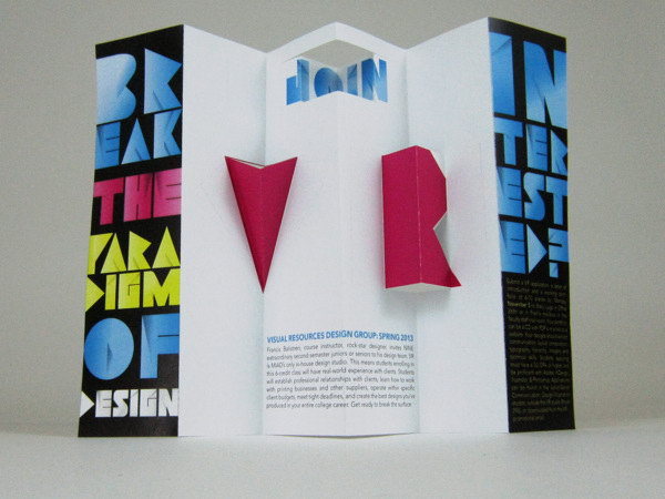 30+ Cool 3D Pop Up Brochure Design Ideas - Hative
