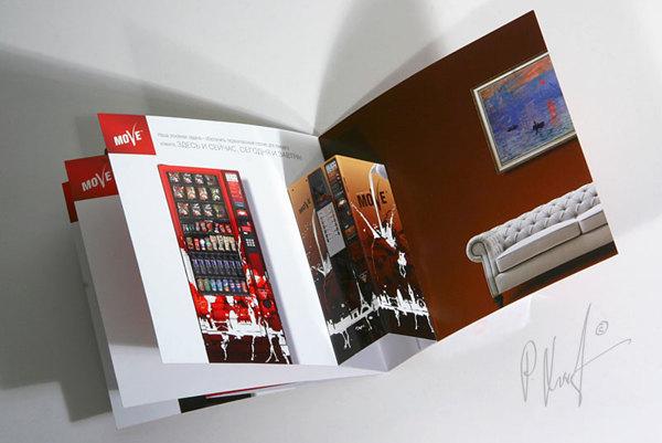 pamphlet design ideas
