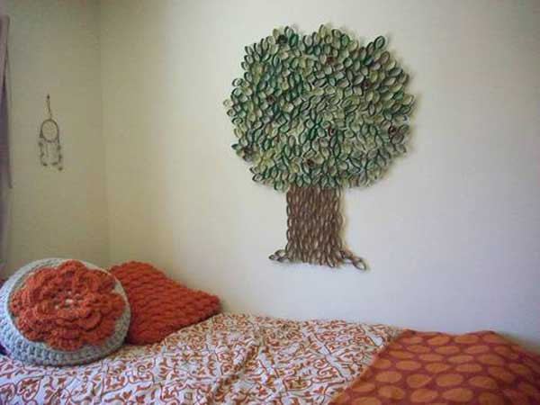 15 Creative Toilet Paper Roll Art Ideas For Decoration
