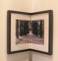 20 Creative Photo Frame Display Ideas - Hative