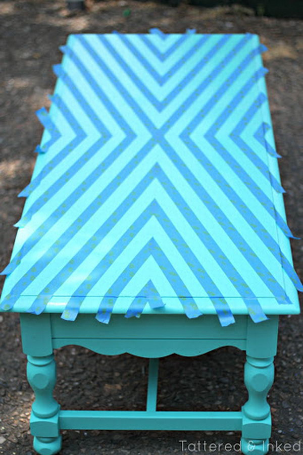 Ikea Baby Furniture Creative Diy Painted Furniture Ideas - Hative