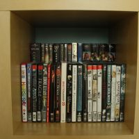 Creative DIY CD and DVD Storage Ideas or Solutions - Hative