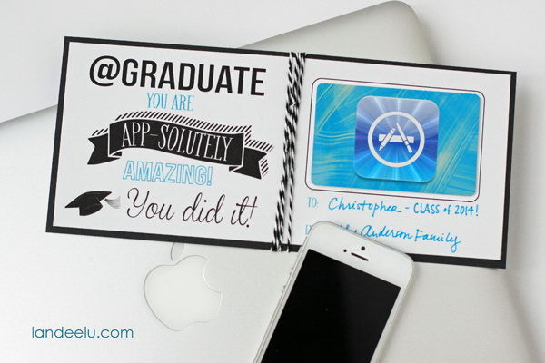 25 DIY Graduation Card Ideas - Hative