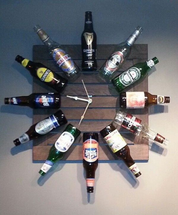 Heineken Lamp 30 Cool Man Cave Stuff Ideas - Hative