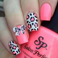 Cute 3d Bow Nail Designs | Joy Studio Design Gallery ...