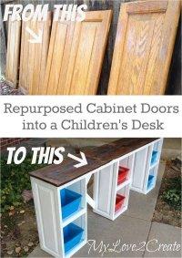 15+ DIY Furniture Makeover Ideas & Tutorials for Kids - Hative