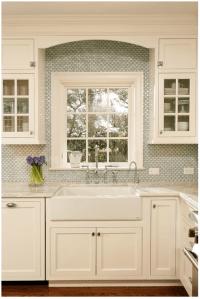 35 Beautiful Kitchen Backsplash Ideas - Hative
