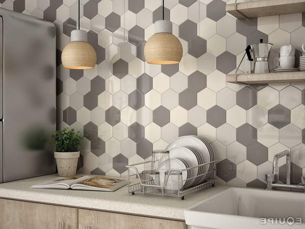 3d Octagon Wallpaper 35 Beautiful Kitchen Backsplash Ideas Hative