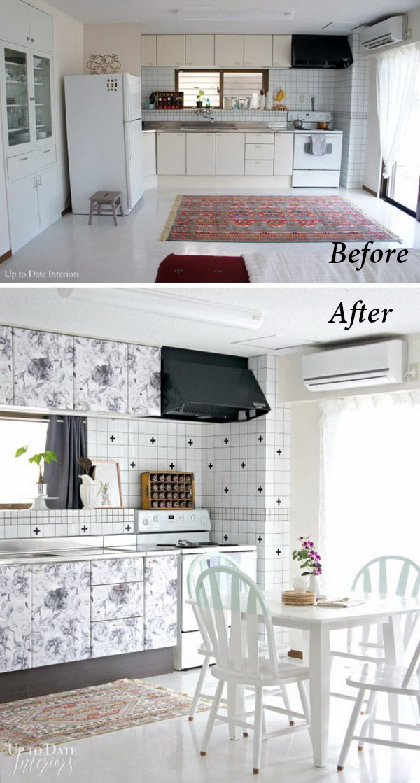 Genius Kitchen Makeover Ideas That Would Save You Money - Hative - kitchen makeover ideas