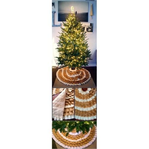 Medium Crop Of Christmas Tree Skirts
