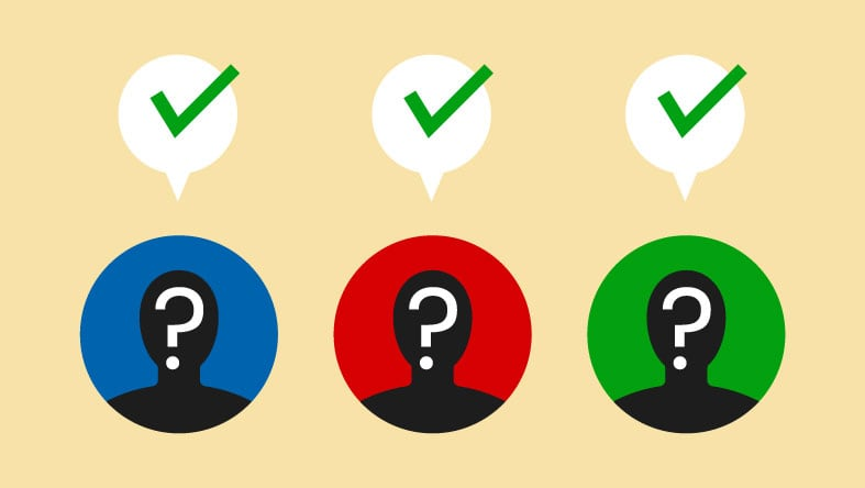 Anonymous voting Evaluate brainstorm ideas like a pro with this