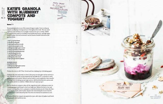 What Katie Ate - Kochbücher für alle Foodies