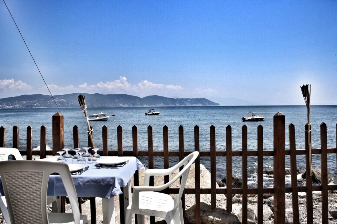 Ligurien - La Spezia