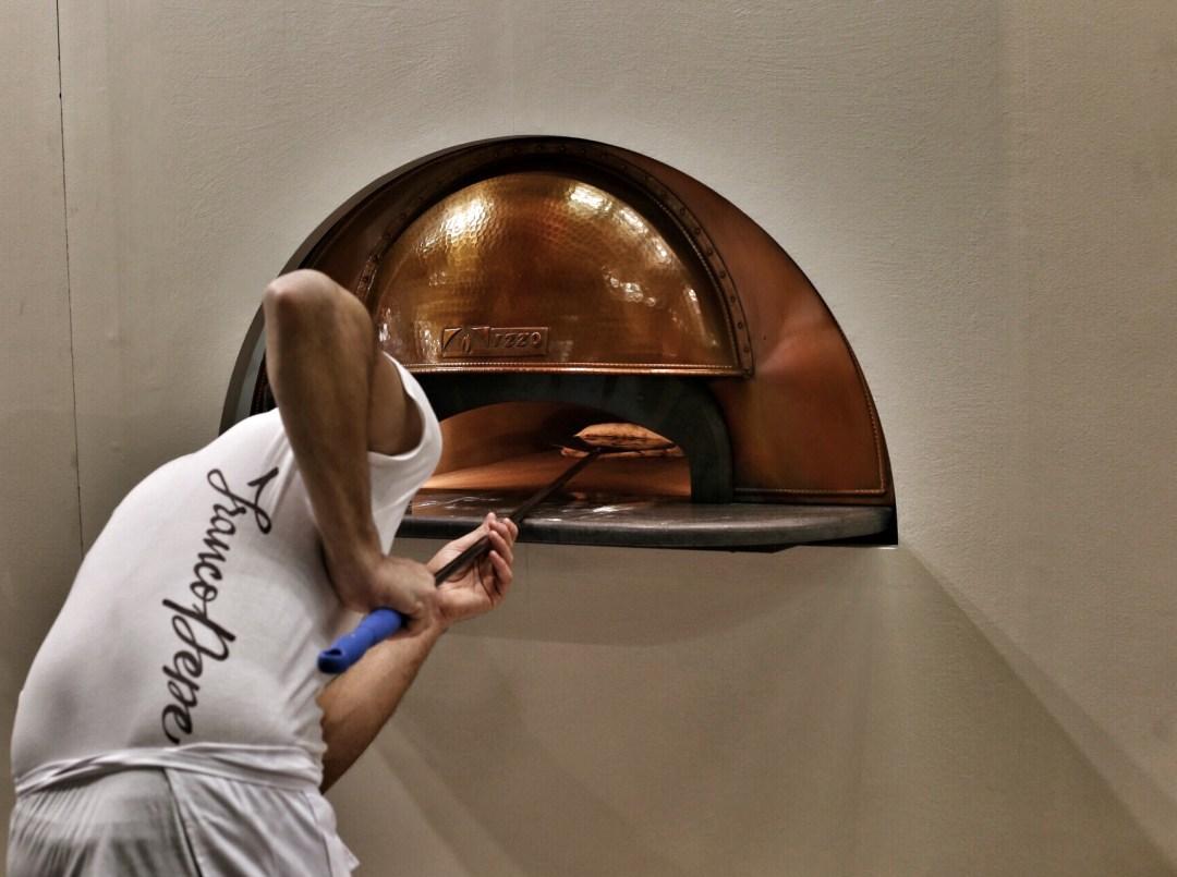 Pizza Anuga