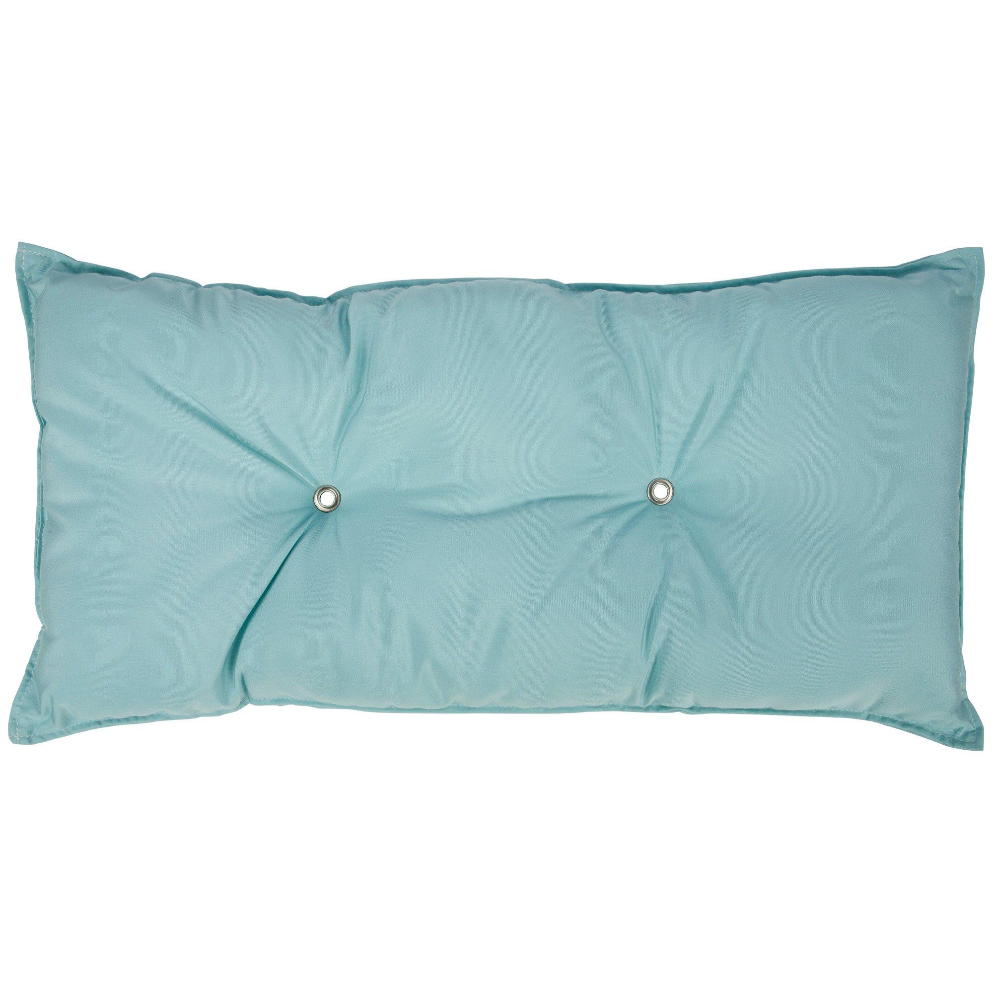 Tufted Hammock Pillow