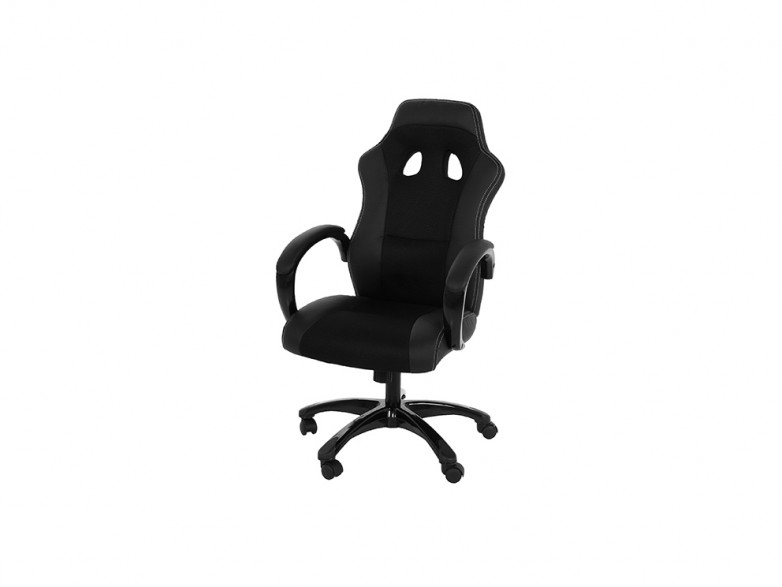 Bureaustoel Race Actona Actona Race Desk Chair | Hatters Fine Furnishings