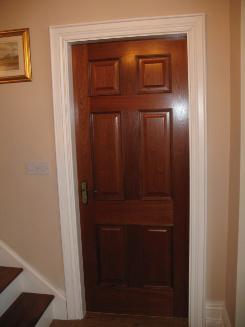 Interior Fire Doors Doors Internal, Donegal. Door Frames, Fire Doors, Pre