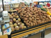 Sweet Potatoes are Cited a Number One Nutritious Food Item