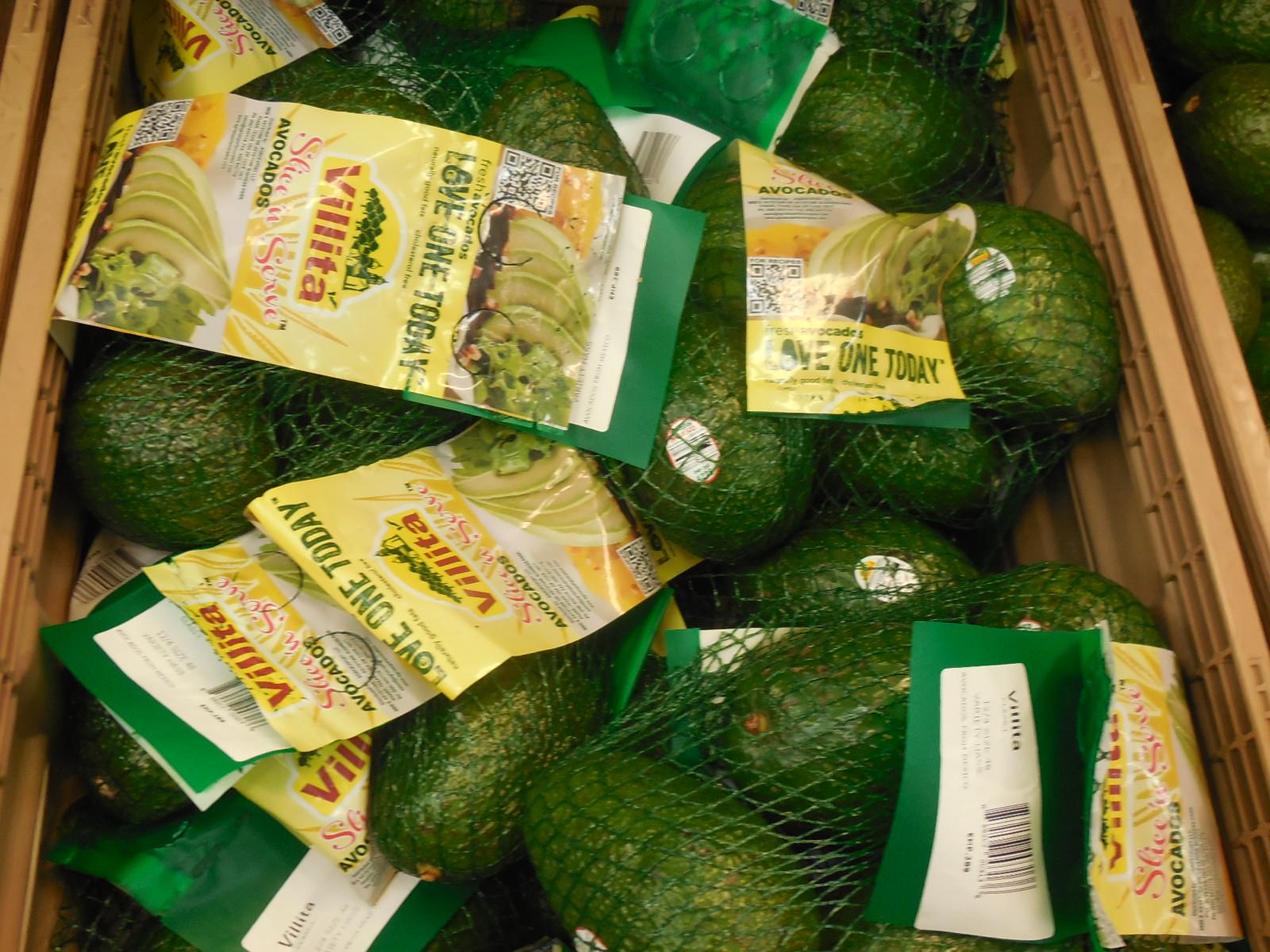 500 Million Avocados Sold At Retail During 2016 Avocado
