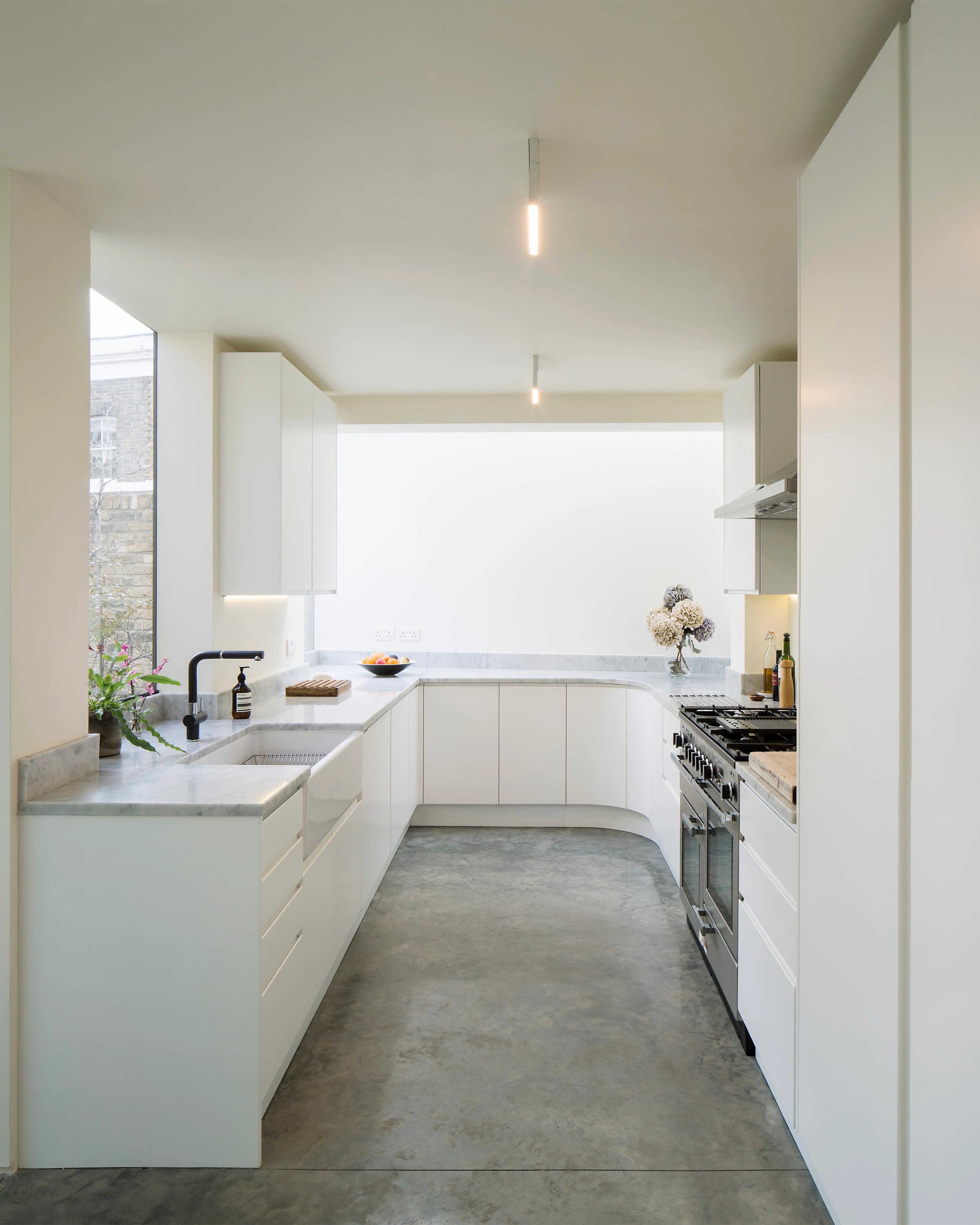 Kleine Küche Dachgeschoss | Kuche Einrichten Full Size Of ...