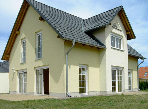 HausBlog - Haus - fassadenfarbe haus
