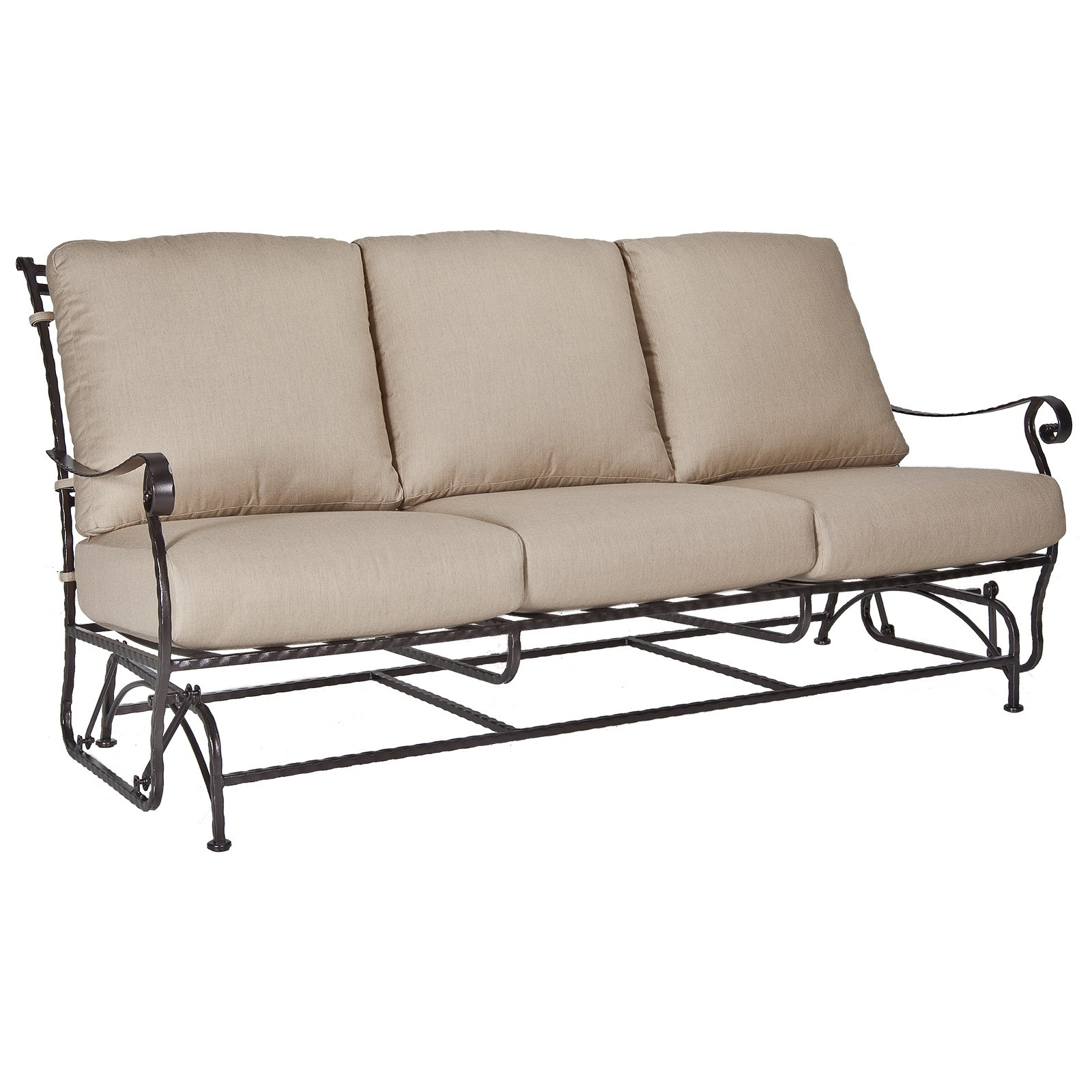 What Is Sofa In Spanish San Cristobal Sofa Glider