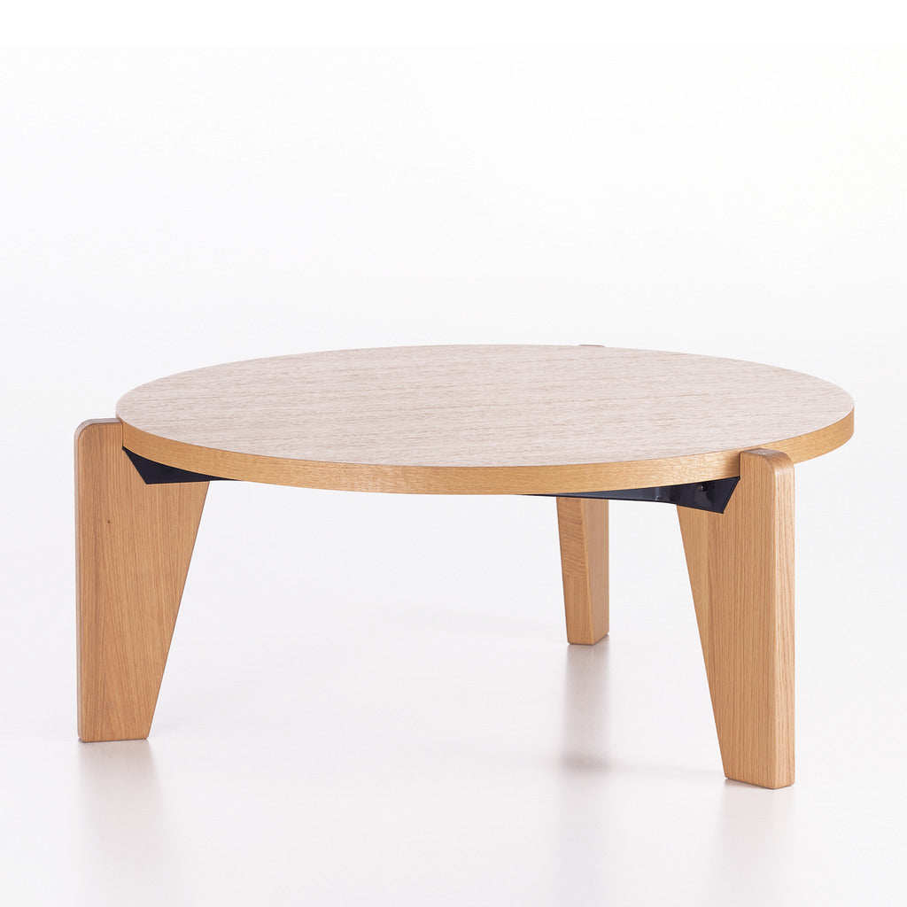 Gueridon Table Gueridon Bas Coffee Table By Vitra Haus