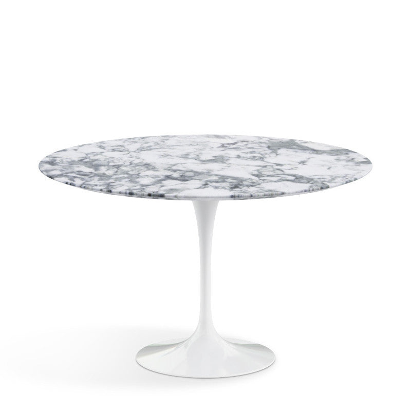 Knoll Table Tulip Dining Table By Knoll Haus