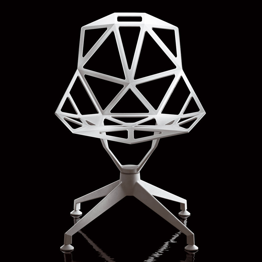 Chair One Grcic Chair One 4 Star By Konstantin Grcic Haus