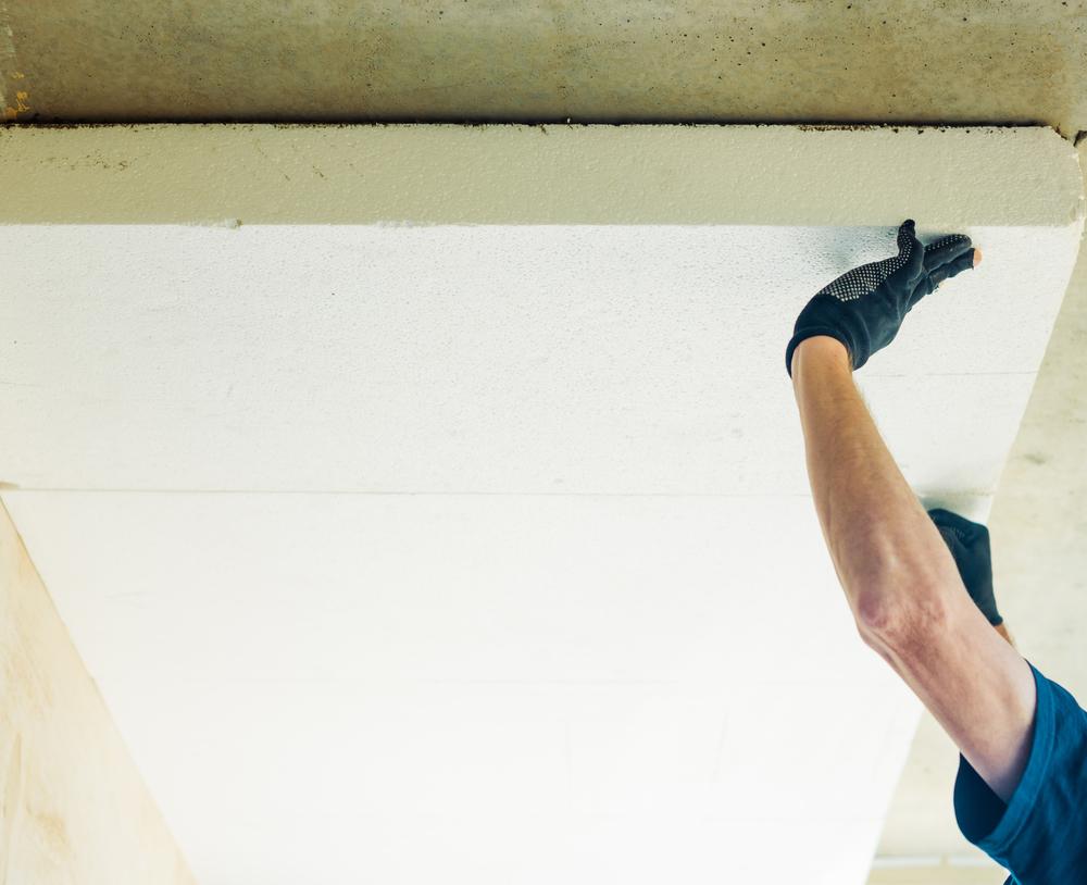 Stuckleisten Styropor Anbringen Stuckleisten Styropor Stuck Ecken