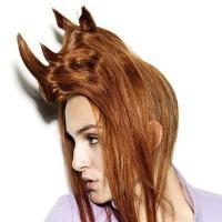 Vuoden 2014 oudot hiustyylit - Et usko silmiäsi!