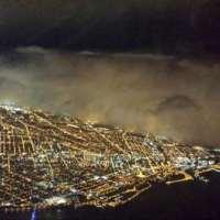 Tässä muutama kuva New Yorkin osavaltion lumimyräkästä! - Katso kuvasarja!
