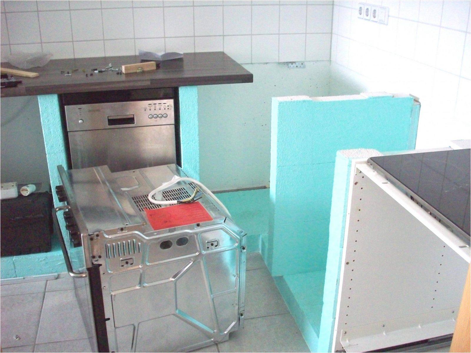 Küchen Selber Bauen Anleitung