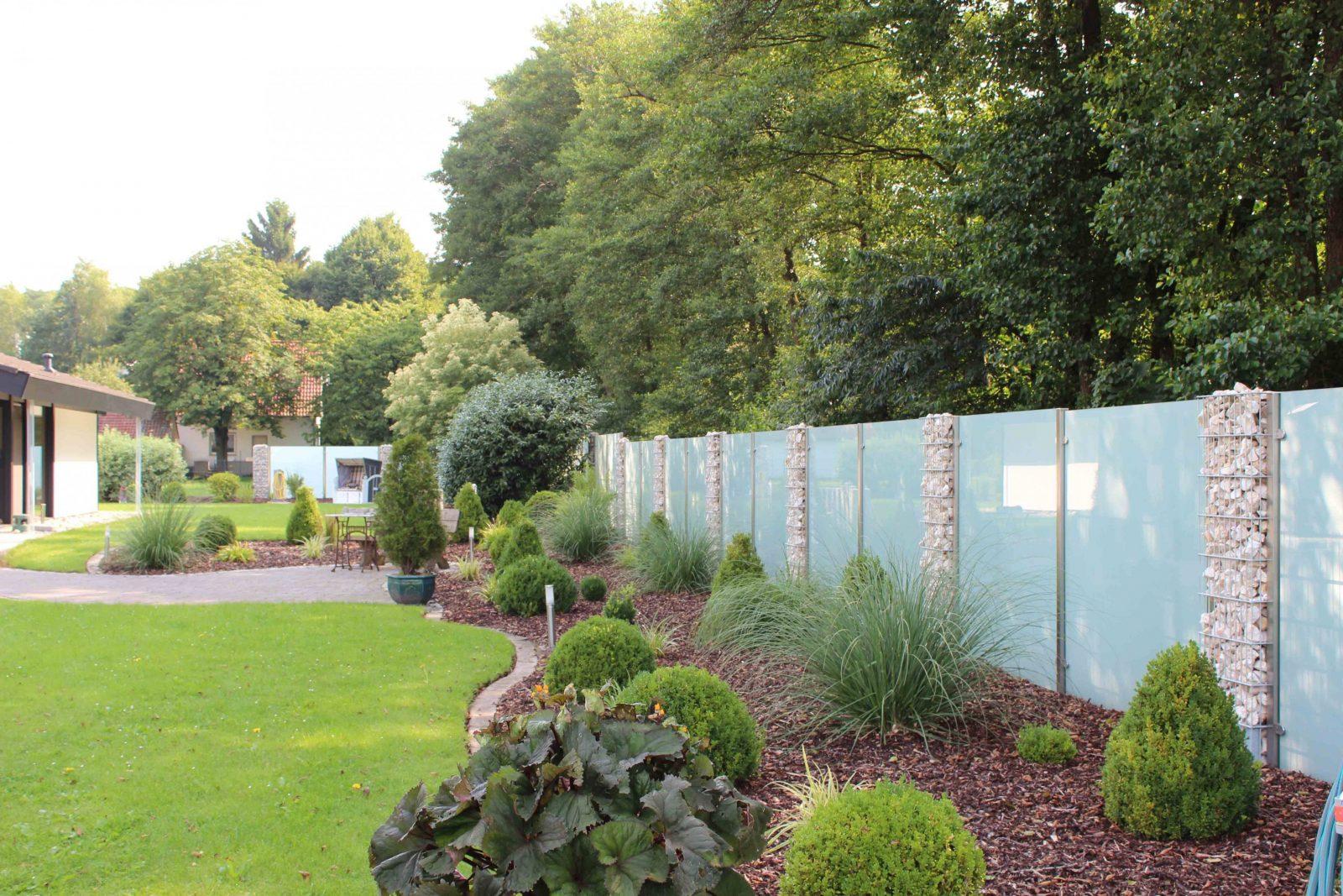 Sichtschutz Terrasse Nachbar Schoner Sichtschutz Schaner Garten