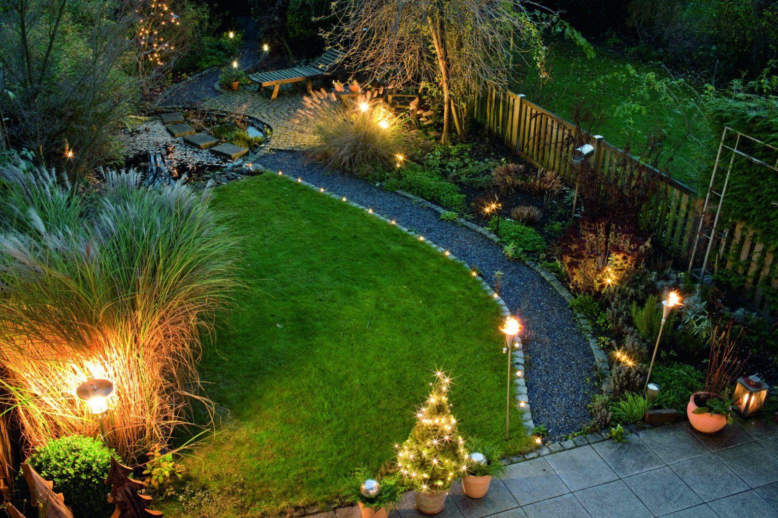 Gartengestaltung Kleiner Garten Reihenhaus 40 Elegant