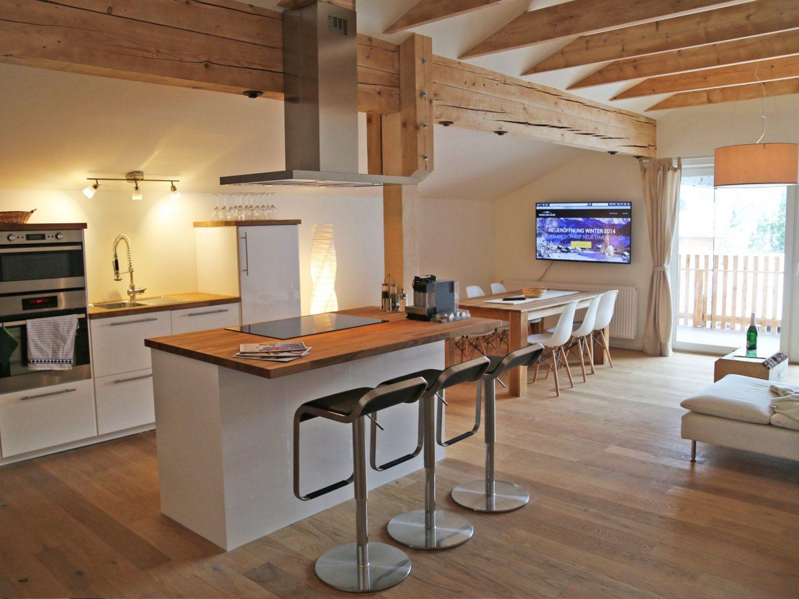 Wunderbar Küche Kochinsel Tisch