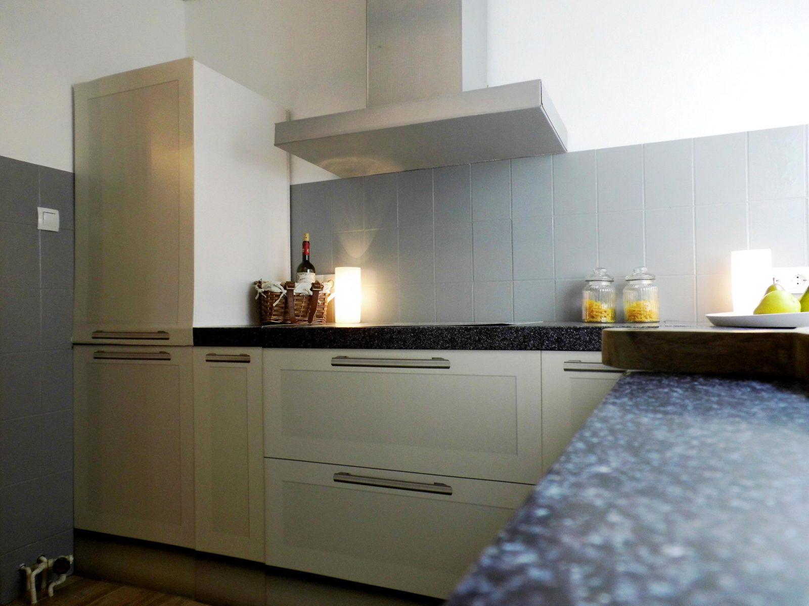 Alte Küche Schön Machen