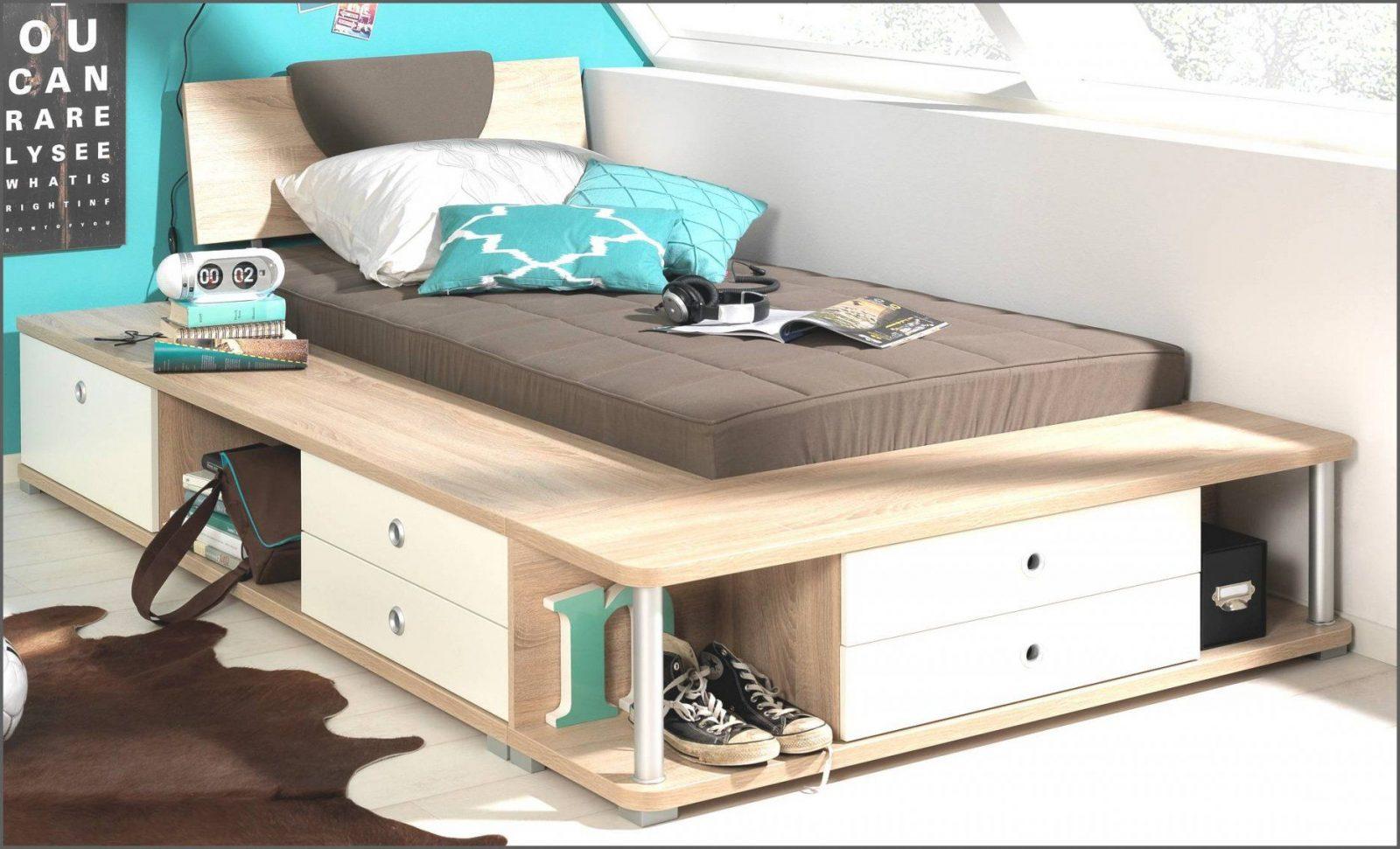 Bett Selber Bauen Hornbach Sehr Schön Ikea Hack So Wird Aus