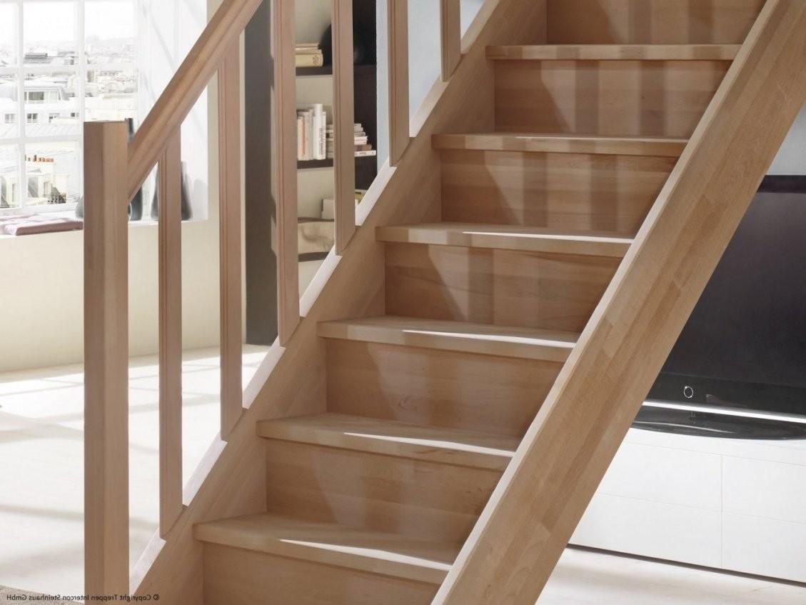 Treppe Selber Bauen Holz Balkon Ist Von