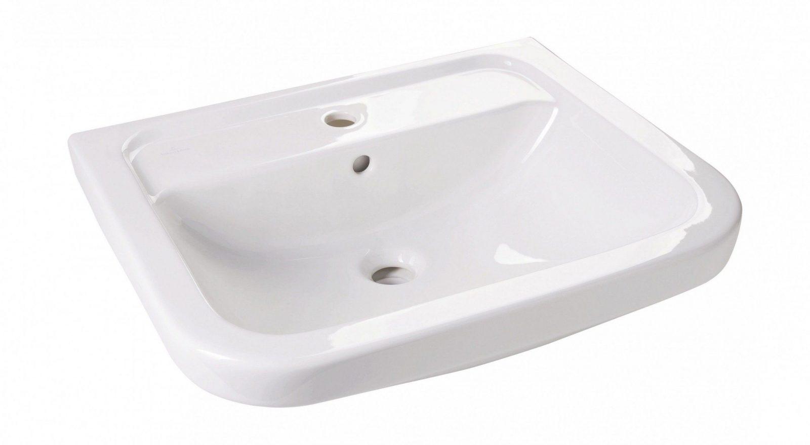 Waschtisch Villeroy Und Boch Omnia | Waschbecken Villeroy Boch ...