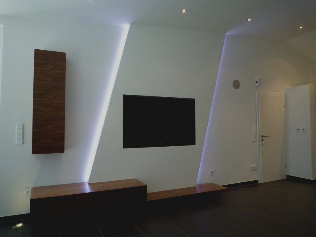 Fernseher Wand Selber Bauen Tv Selber Bauen Simple Fernseher Images Articles Led