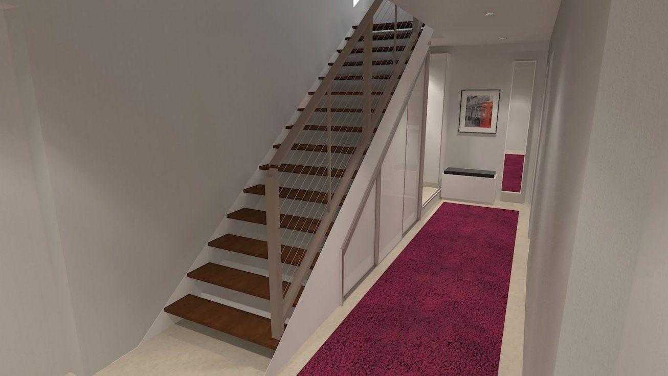 Stauraum Unter Offener Treppe Inspirierendes Dekor Und Design