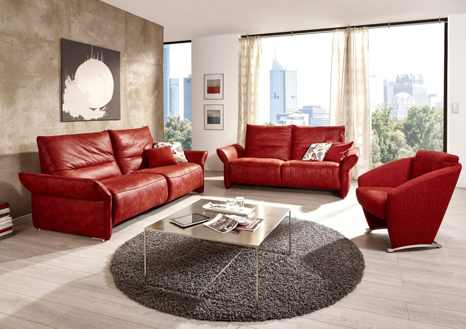 Anthrazit Farbe Sofa Anthrazit Couch Wohnzimmer Farbe