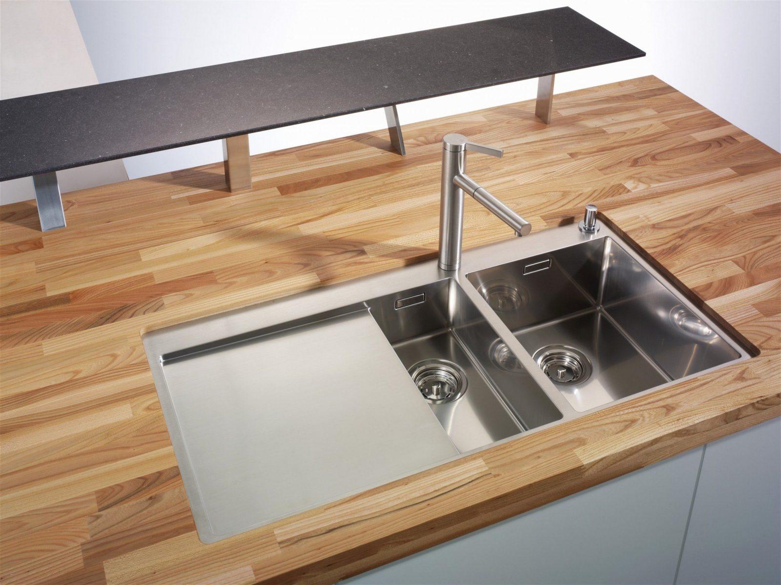 Küche Arbeitsplatte 70 Tief | Bild Von Arbeitsplatte 80 Cm Tief ...
