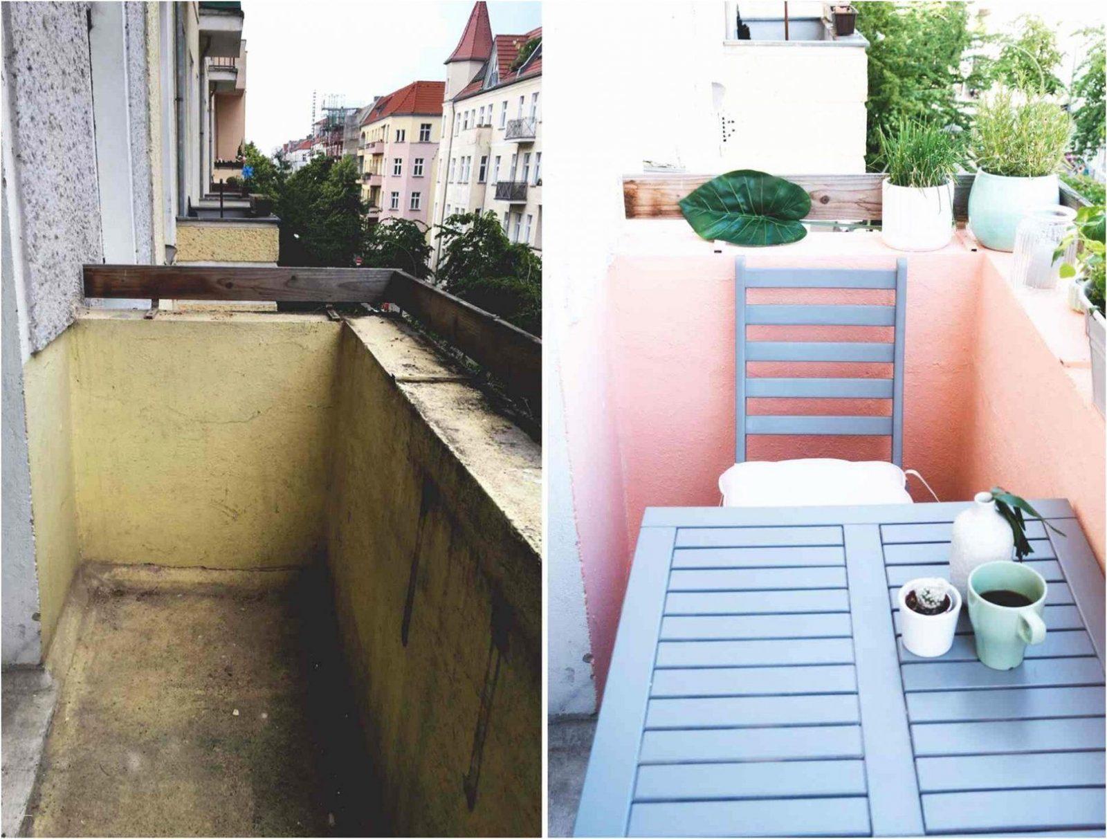 Balkongestaltung Schmaler Balkon 145 Curtidas 2 Comentarios