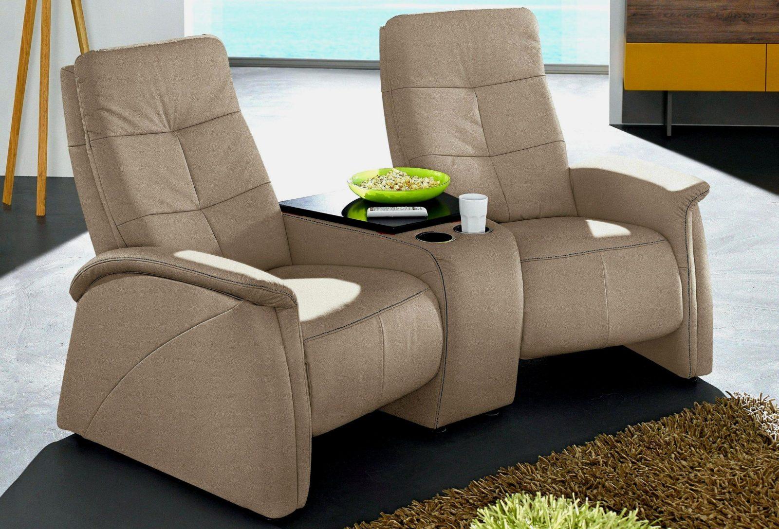 Zweisitzer Sofa Mit Relaxfunktion 23 Dekoration Couchgarnitur Mit